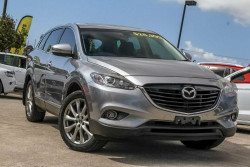 Mazda CX-9 Luxury (FWD) MY14