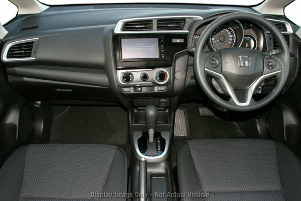 2020 Honda Jazz GF VTi Hatchback Image 4