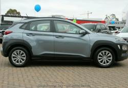 2018 MY19 Hyundai Kona OS.2 Go Wagon