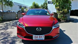 2020 Mazda 6 GL Series Sport Sedan Sedan image 8
