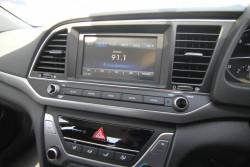 2018 Hyundai Elantra AD Active Sedan