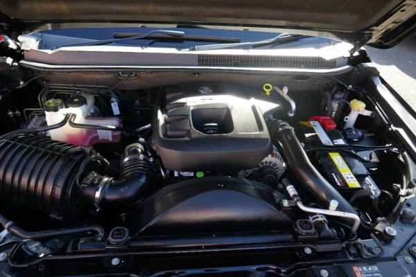 2018 Holden Colorado RG Z71 Utility
