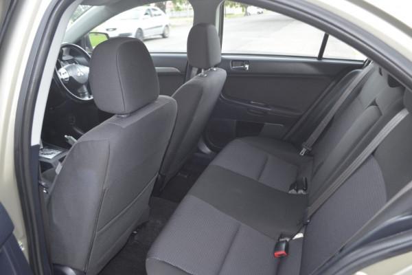 2009 MY10 Mitsubishi Lancer CJ VR Hatchback