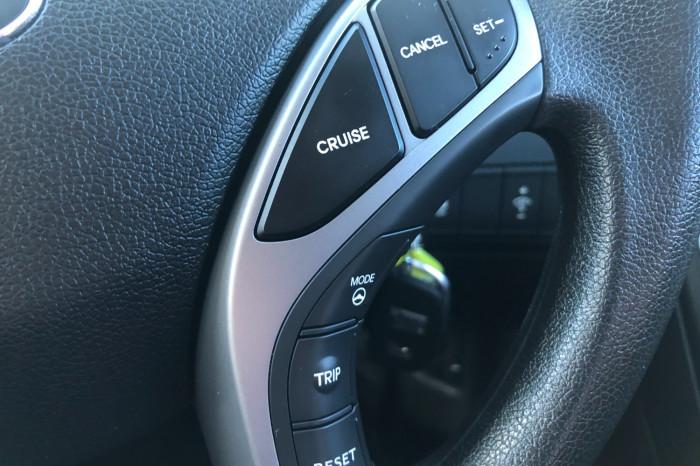 2015 Hyundai Elantra MD3 Active Sedan Image 15