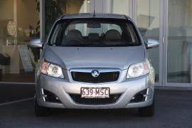 2008 Holden Barina TK MY08 Hatchback Image 2