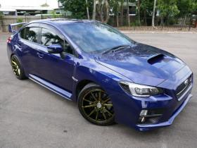 Subaru WRX STI V1