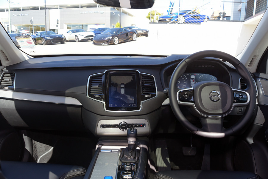 2018 MY19 Volvo XC90 L Series T6 Inscription Suv Mobile Image 10