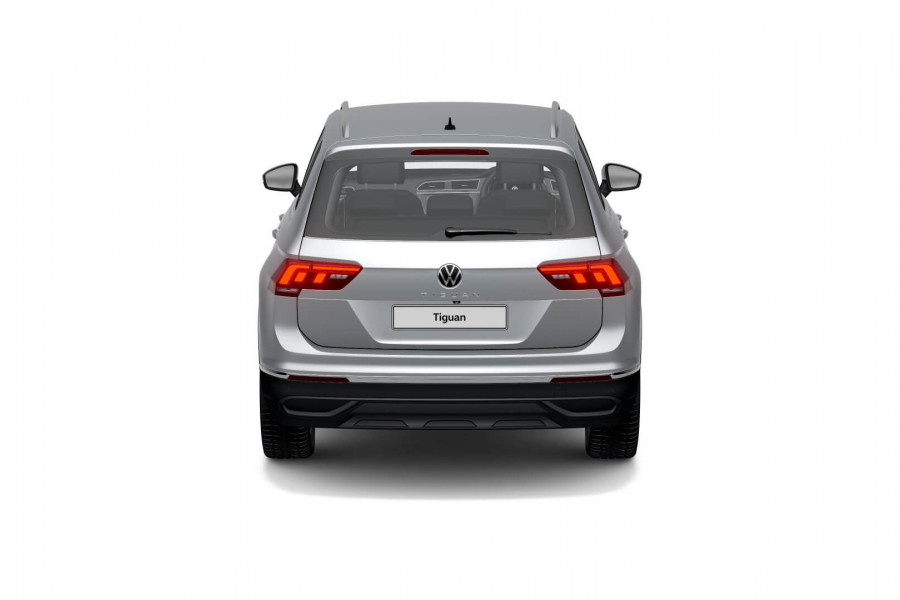 2022 Volkswagen Tiguan 110TSI Life Image 4
