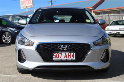 2020 Hyundai I30 PD2 MY20 Active Hatchback Image 3