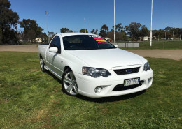 Ford Falcon XR6 MAGNET BA MKII