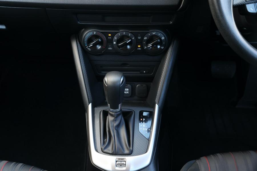 2015 Mazda 2 DL2SAA Neo Sedan Image 10