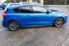 2019 MY19.75 Ford Focus SA  ST-Line Hatchback Mobile Image 8