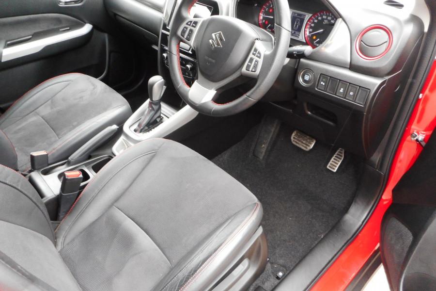 2017 Suzuki Vitara LY S Turbo Suv Image 10