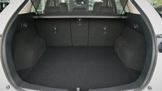 2021 Mazda CX-5 KF Series GT Suv image 14