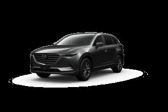 2020 MY21 Mazda CX-9 TC Sport Suv Image 2