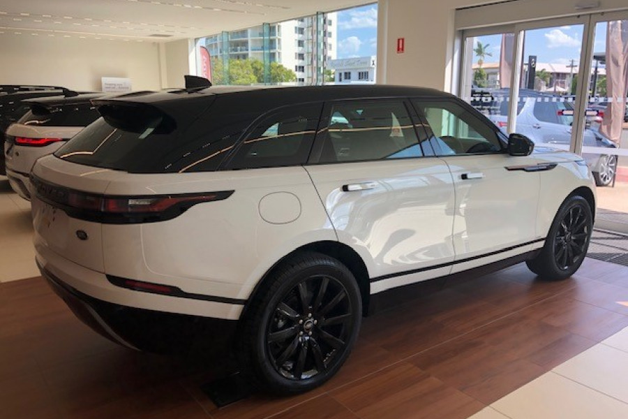 2019 MY20 Land Rover Range Rover Velar Suv Image 5