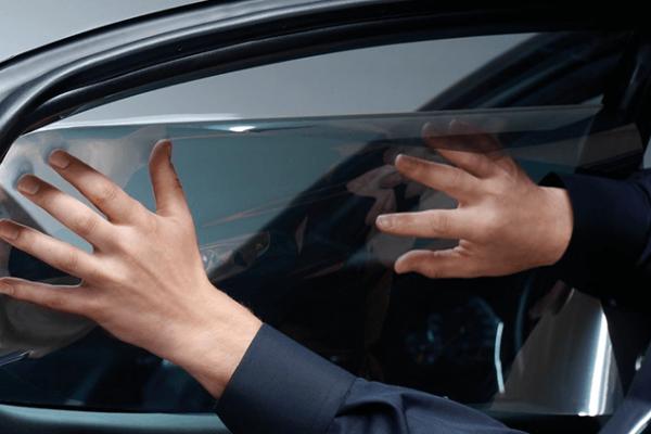 AUTOMOTIVE WINDOW TINTER