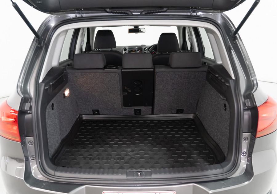 2013 Volkswagen Tiguan 118 Tsi (4x2) Suv