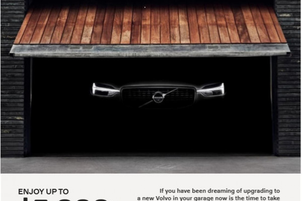 2018 MY19 Volvo XC90 L Series D5 Inscription Suv Image 4