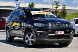 Jeep Compass Longitude M6