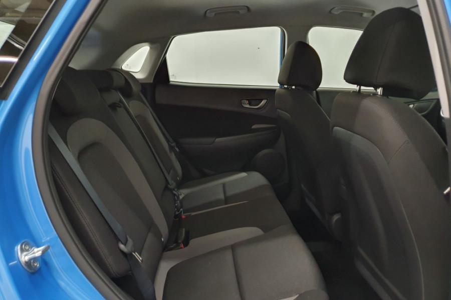 2019 MY20 Hyundai Kona OS.3 Active Suv Image 5