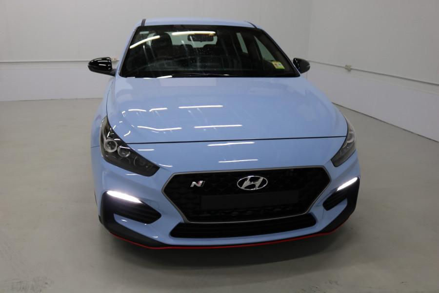 2019 MY20 Hyundai i30 PDe.3 N Performance Hatch