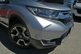 2019 Honda CR-V RW VTi-S AWD Suv