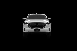 2020 MY21 Mazda BT-50 TF XTR 4x2 Pickup Utility Image 4