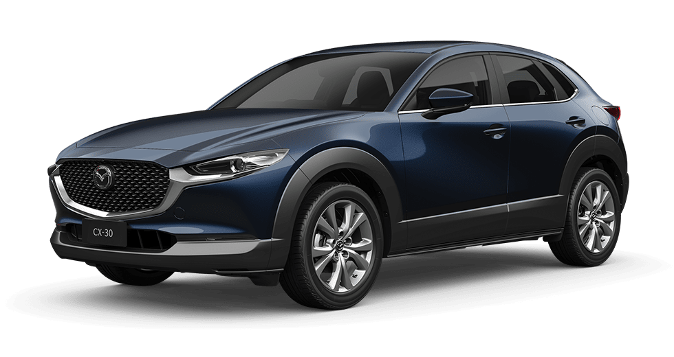 Mazda CX30 <br>G20 Evolve <br>PERSONAL | BUSINESS