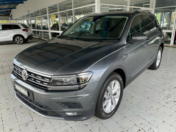 2019 Volkswagen Tiguan 132TSI - Comfortline Suv