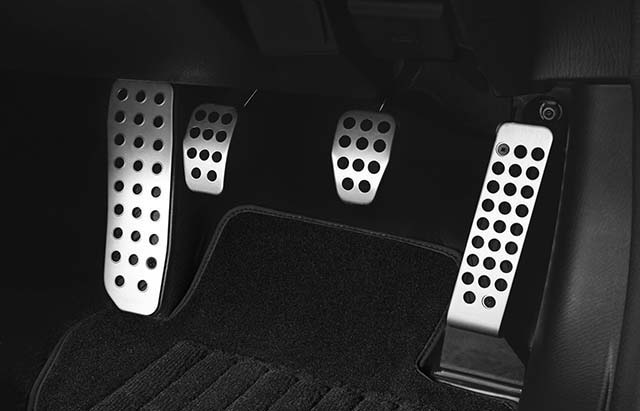 "<img src=""Alloy Pedal Covers (MT)"