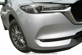 2020 Mazda CX-5 KF2W7A Maxx Sport Suv Image 2