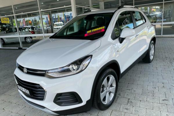 2019 Holden Trax LS Suv