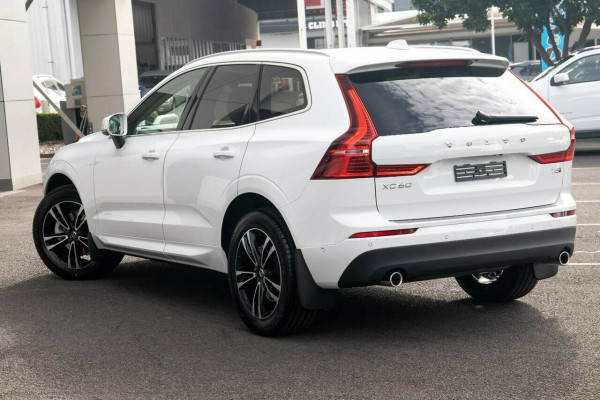 2020 Volvo XC60 UZ T5 Momentum Suv Image 2