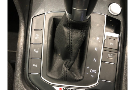 2019 MY18 Volkswagen Tiguan 5N Turbo 132TSI Comfortline Suv Image 4