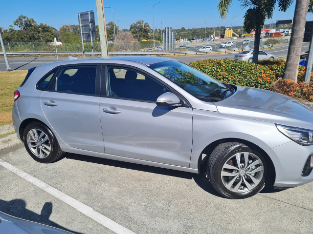 2020 Hyundai I30 PD2 MY20 Active Hatchback Image 6
