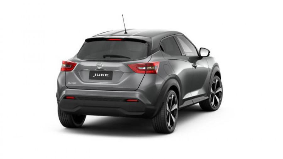 2021 Nissan JUKE F16 ST-L Hatchback Image 20