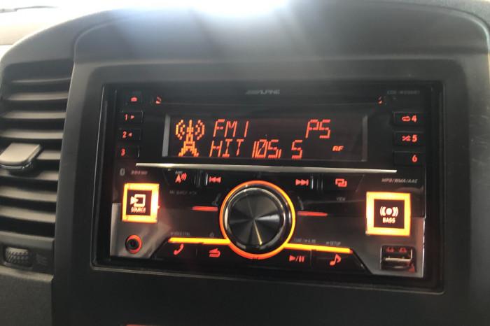 2012 Nissan Navara D40 S6 MY12 ST Utility Image 18