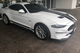 2018 MY19 Ford Mustang