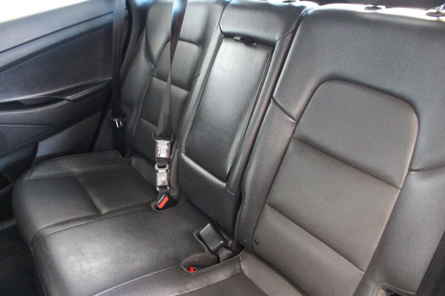 2015 Hyundai Tucson ACTIVE X FWD TL 4D  6SP AUTOMATIC Suv Image 12