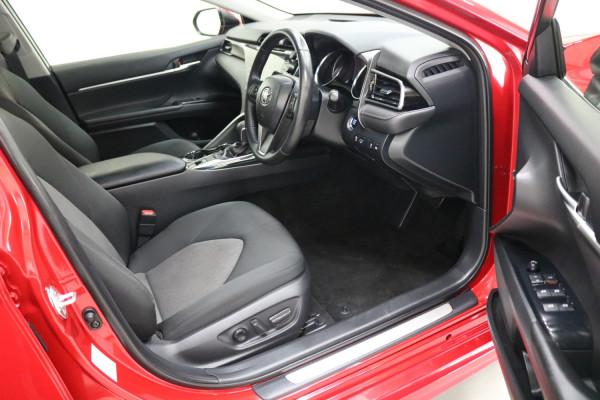 2019 Toyota Camry ASV70R ASCENT SPORT Sedan Image 4