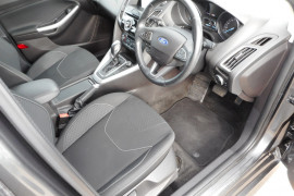 2016 Ford Focus (TH)SPORT Hatchback
