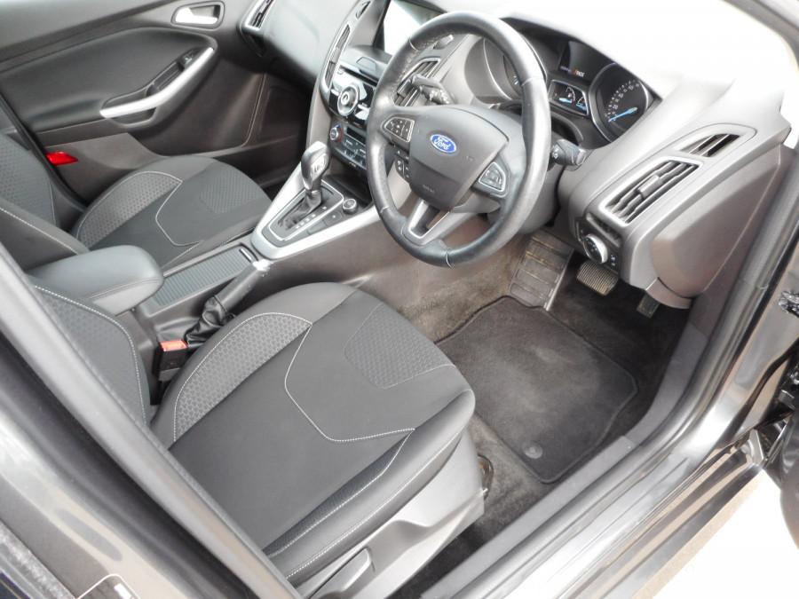 2016 Ford Focus (TH)SPORT Hatchback Image 10