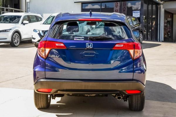 2015 Honda Hr-v (No Series) MY15 VTi Hatchback Image 5
