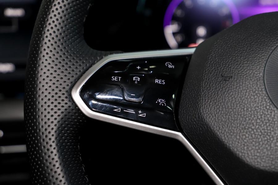 2021 Volkswagen Golf 8 GTI Hatch Image 30