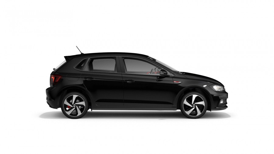 2020 MY21 Volkswagen Polo AW GTI Hatch Image 6
