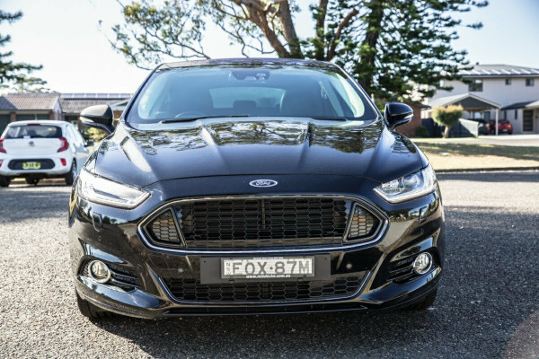 2016 Ford Mondeo MD Titanium Hatchback Image 4