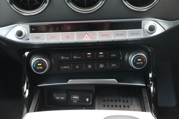 2020 MY21 Kia Stinger CK GT Sedan