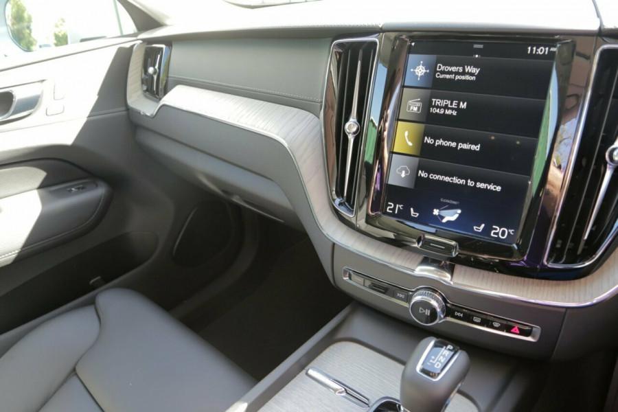 2018 MY19 Volvo XC60 UZ D4 Inscription (AWD) Suv Mobile Image 21