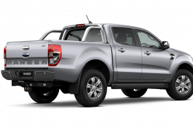 2020 MY20.75 Ford Ranger PX MkIII XLT Double Cab Ute